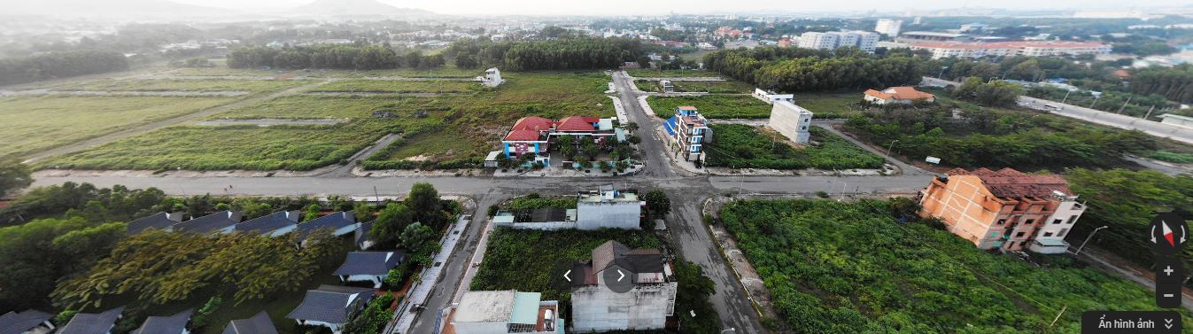 Dự án ATA Phú Mỹ Bà Rịa - Vũng Tàu